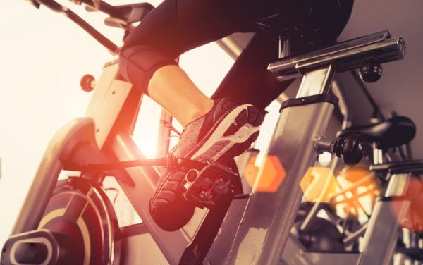 Bicicletas que crean energia
