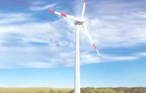 ¿Cómo funciona un aerogenerador o turbina eólica?