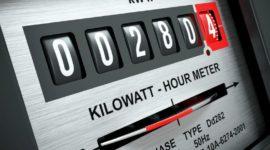 ¿Qué es Kilovatios hora o megavatios de potencia?