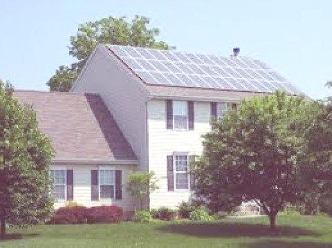 Cálculo para la instalación de paneles solares