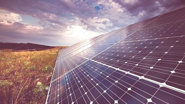 energias limpias paneles solares