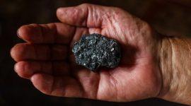Energía de carbón