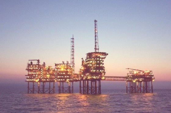 Energía de Petróleo