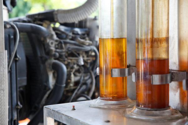Biodiesel ventajas desventajas