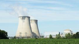 Problemas de la energía nuclear