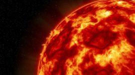 ¿Qué es la Radiación solar?