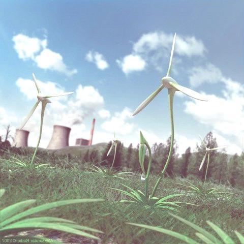 Energ as renovables ventajas y desventajas - Fotos energias renovables ...