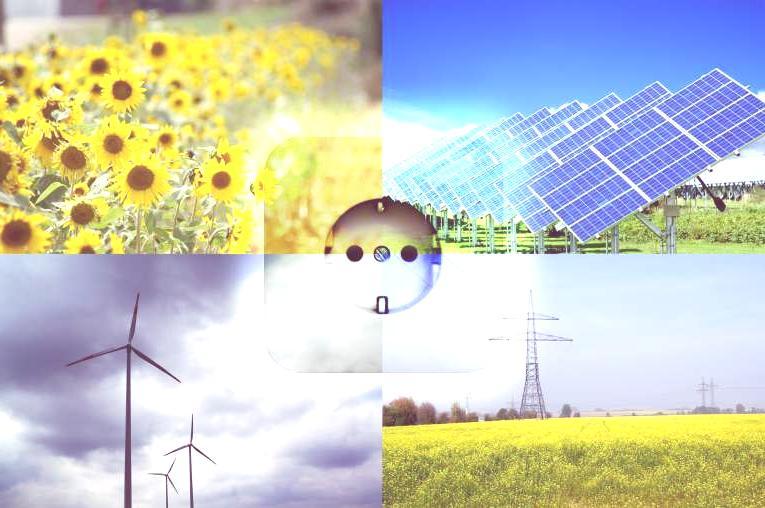 Energ a - Fotos energias renovables ...