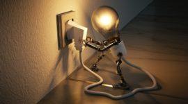 ¿Qué es la Electricidad?