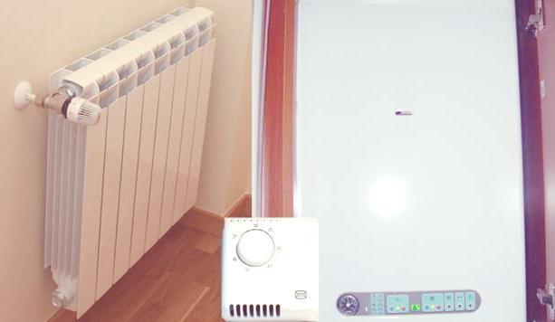 C mo ahorrar calefacci n algunos consejos atina - Cortinas encima de radiadores ...