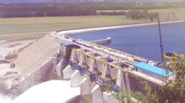 ¿Qué es la energía hidráulica?
