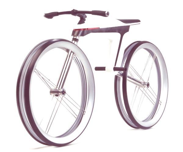 bici HMK 561