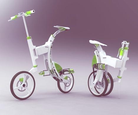 grasshopperbike