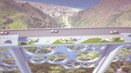 Energía Renovable en puentes