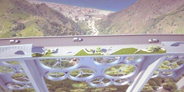 puente renovable
