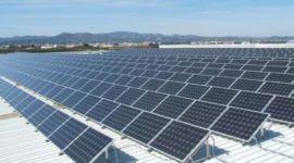 La Energía solar fotovoltaica