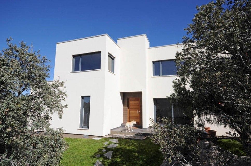 Casas ecol gicas casas prefabricadas de madera - Casas de madera ecologicas espana ...