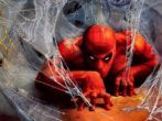 El fluido secreto de Spiderman revelado