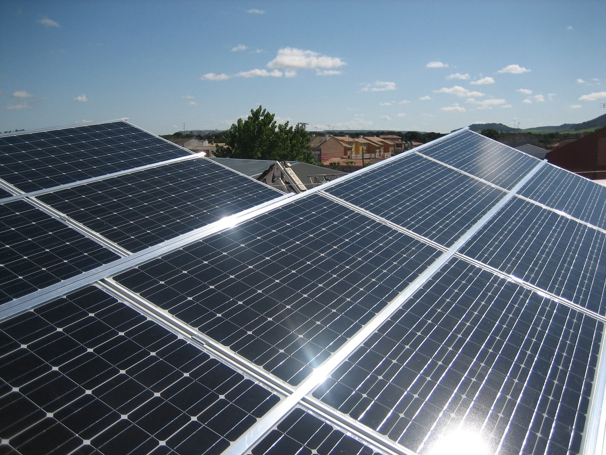 Los mejores paneles solares noticias del macrocontexto - Tipos de paneles solares ...