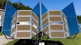 Energías renovables, por un mundo sostenible