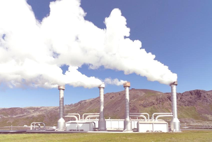 Ventajas e inconvenientes de la energ a geot rmica - Energia geotermica domestica ...
