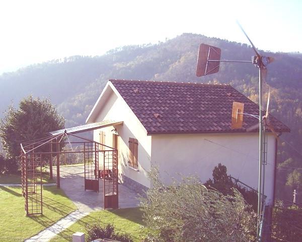 energia eolica casa