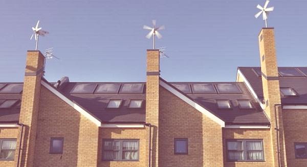energia mini eolica
