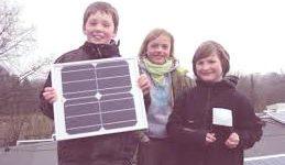 Educar a los niños en el buen uso de la energía