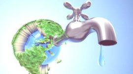 Cómo ahorrar electricidad y agua