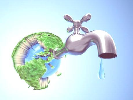C mo ahorrar agua en el hogar for Metodos para ahorrar agua