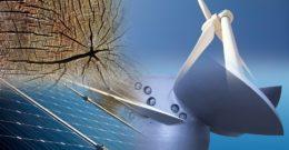 Las razones de porqué se debe continuar investigando sobre energías renovables