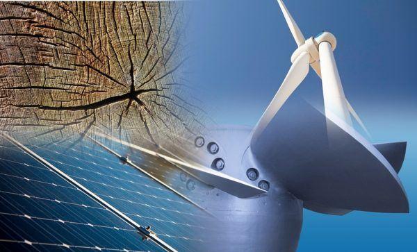 Investigacion energias renovables factores