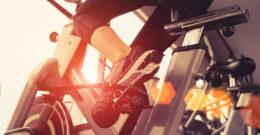 La energía mas limpia de todas: la energía a pedales