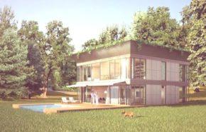 ¿Qué es una construcción verde?