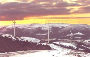 Importancia de energía eólica
