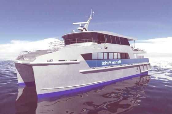 barco-solar-impulsado-coral
