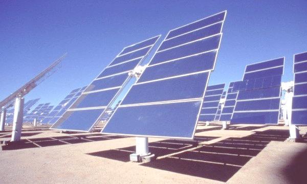 Tipos De Energias Renovables Resumen Erenovable Com