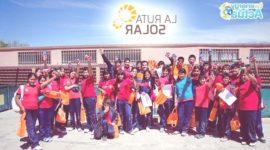 En Chile los niños aprenderán a construir coches solares