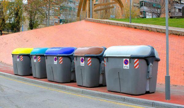 Guia de reciclaje como reciclar