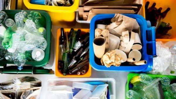 Guia de reciclaje