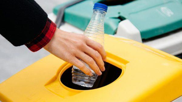 Guia de reciclaje que se puede reciclar y que no