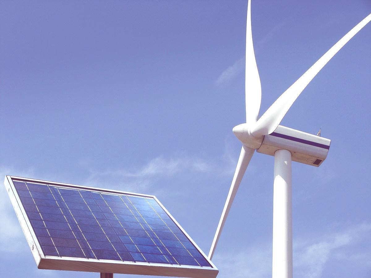 Energ a renovable - Fotos energias renovables ...