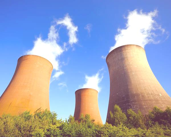 Ventajas inconvenientes energia nuclear