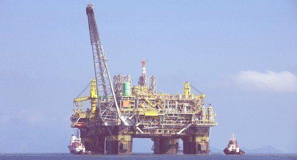 recursos naturales petroleo