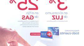 Grandes descuentos de luz y gas con Carrefour y EDP