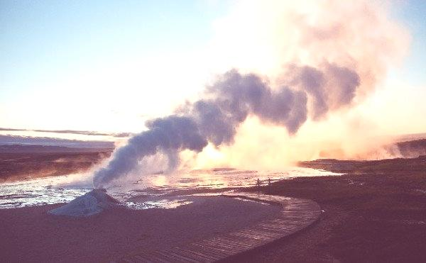 Usos energia geotermica