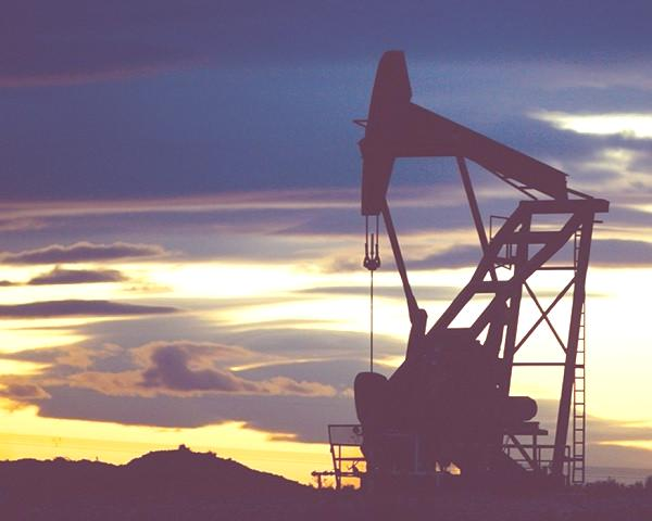 petroleo estados unidos