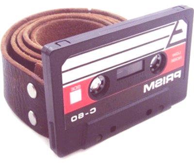 Recicla tus Cassettes Viejos