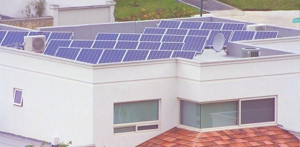 consejos paneles solares casa