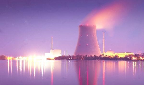 desventajas energia nuclear